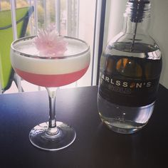 Flower Bomb, Drink of the Week 04/19/2013