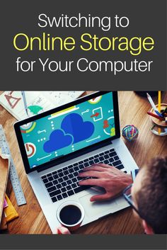 Here is a look at the most popular online storage services and how you can make online storage a part of your personal workflow.