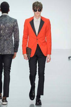 #ASauvage #LFW #LondonFashionWeek #London #Londres #fashion #style #designer
