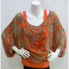 Joseph Ribkoff Spring Top SOLD OUT.