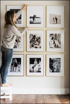 Awesome Wall Gallery Ideas for Perfect Wall Decoration . Awesome Wall Gallery Ideas for perfect wall design , Awesome Wall Gallery Ideas For Perfect Wall Decor .