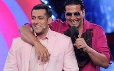 Akshay Kumar to replace Salman Khan for Bigg Boss 11?
