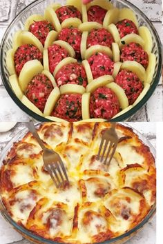 Tasty, Yummy Food, Cheat Meal, Food Hacks, Cupcake Cakes, Catering, Easy Meals, Food And Drink, Healthy Eating