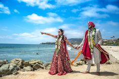 Dana Point Indian wedding by Global Photography http://www.maharaniweddings.com/gallery/photo/76917