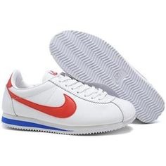 online store 610b6 1dedb Bring the fresh fashion to your life with White Nike Shoes Red Fur online  for sale