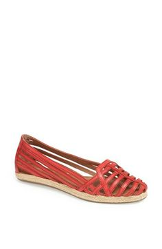 Corso Como 'Stride' Espadrille Flat available at #Nordstrom