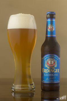 Cerveza sin Alcohol: Alcohol por Volumen: 0,5 %   Color: 2 SRM aprox.   Amargor: 10 IBU aprox.