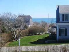 Water view - 16 Braddock Street Harwich Port Cape Cod New England Vacation Rentals