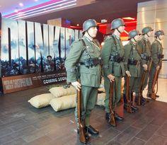 deutsches freikorps dunkirk romania