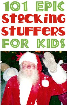 Stocking Stuffers for Kids! Boys and Girls will LOVE waking up to these awesome gifts in their stockings! Go check out this HUGE list of creative ideas to check some more gifts off your list! Life Hacks Every Girl Should Know, Christmas Ideas, Stocking Stuffers For Kids, Awesome Gifts, Popular Pins, Gifts For Girls, Christmas Shopping, Frugal Living
