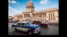 Vacanze a Cuba, tour individuali con auto d'epoca e autista privato