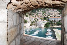 Dubrovnik One of my favorite places