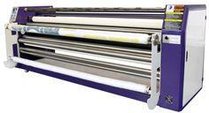 Rotary prensa del calor de la máquina de transferencia de la sublimación del rollo de papel http://feiyuepaper.com/news/item_14231.html