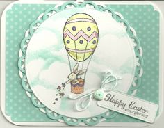 Everybunny! Stampin Up!