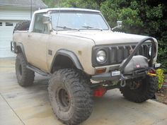 1979 International Harvester : Scout Scout II