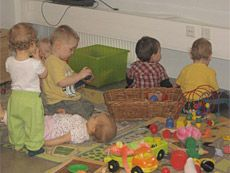 Svenska familjecentret i Helsingfors