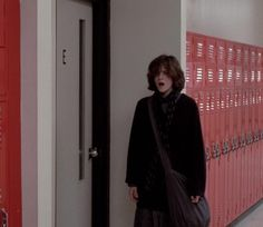 - Ally Sheedy / The Breakfast Club Allison Breakfast Club, Ally Sheedy Breakfast Club, Breakfast Club Quotes, Series Movies, Film Movie, Movies Showing, Movies And Tv Shows, Thats 70 Show, Brat Pack