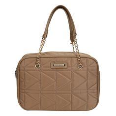 c623ddf412 Bolsa Queens Mini Bag Matelassê Feminina - Compre Agora