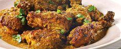 Visste du at du kan lage ditt eget tandoorikrydder Tandoori Masala, Indian Food Recipes, Ethnic Recipes, Tzatziki, Chutney, Tandoori Chicken, Dinner, Egg, Dining