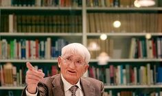 Peter Thompson: How to believe: Habermas and Honneth represent both a break with the Frankfurt school and continuity around the theme of reification Best Philosophers, Great Thinkers, Noam Chomsky, Social Science, Frankfurt, The Guardian, Debt, Literature, Reading