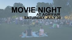 Vote for your favorite movie for the Star 98.3 Agrifair Movie Night!!!
