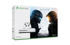 Xbox One S Halo Collection Game Soft & Console Japan for sale online Xbox Wireless Controller, Xbox One S 1tb, Halo Collection, Halo 5, Xbox One Console, Battlefield 1, Xbox 360 Games, Japan News, Xbox Live