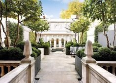7 bedroom house for sale in Upper Brook Street, Mayfair, London  £30,000,000. Marketed by Knight Frank, Mayfair