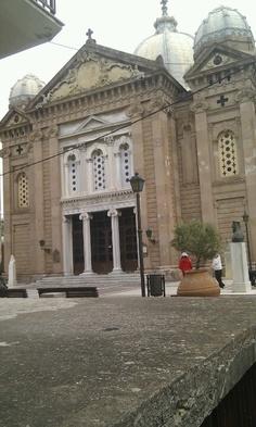Lesvos. A beautiful church!!!