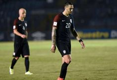 ad4499405e3 Awful night for USMNT in Guatemala ... All Super Bowls