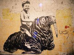Street Art - Buenos Aires  solsabbatical.com