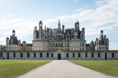 Vallée de la Loire | Chambord