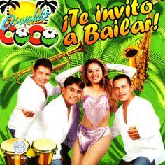 DownloadToxix: Oswaldo y Su Grupo Coco - Te Invito A Bailar [AAC ...