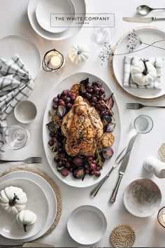 I can't wait until I receive my little ceramic pumpkins from The White Company. #thewhitecompany Kitchenware, Tableware, Serveware, Fragrant Candles, Autumn Table, Autumn Decorating, The White Company, Harvest Time, Side Plates