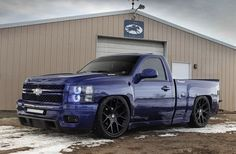 Pickup trucks are a big investment, keep it protected with a truck bed liner. Bed liners add a layer that protects from rust, corrosion, scratches and Chevy Silverado Single Cab, Silverado Truck, Chevrolet Silverado, Silverado 1500, 2013 Silverado, C10 Chevy Truck, Mini Trucks, Gm Trucks, Cool Trucks