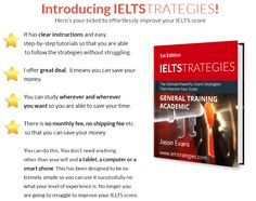The Powerful Strategies for #IELTS ® Listening, Reading, Writing, Speaking, and IELTS® Grammar and Spelling Mistakes - Start to Learn Now! http://www.ieltstrategies.com/