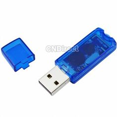$1.84 Bluetooth USB 2.0 Dongle Adapter 100m PC Laptop EDR