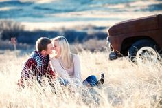 Engagement Session colorado 1024x682 Danielle and Tys Engagement Session with Brinton Studios
