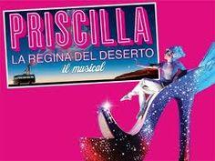 Priscilla, la Regina del Deserto, approda a Roma in grande stile