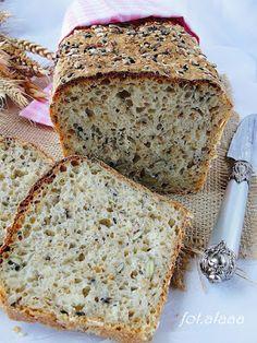 Bakers Gonna Bake, Polish Recipes, Polish Food, Ciabatta, Kfc, Aesthetic Food, Bread Baking, Banana Bread, Sweet Treats