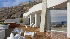 Ocean Suites: Grand Luxury Apartments in Altea.