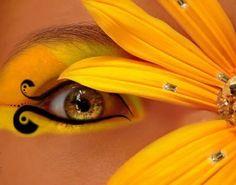 makeup - art -inspiration