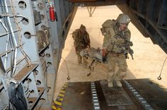 U.S. Air Force pararescuemen from the 82nd Expeditionary Rescue Squadron during a personnel recovery exercise July 18, 2012, in the Grand Bara Desert, Djibouti. The simulated casualties allowed the pararescuemen to practice insertion, emergency medical, and extraction procedures during a joint training exercise in support of Combined Joint Task Force - Horn of Africa.