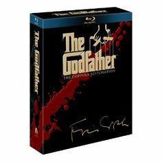 http://goo.gl/Roxk4. The Godfather - The Coppola Restoration Giftset