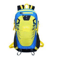 Backpack 30-40 L Capacity