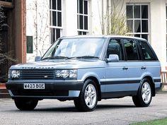 Range Rover (1994 – 2002).