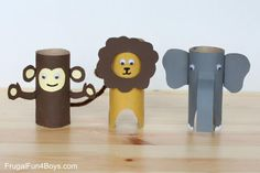 Paper Toilet Roll Crafts 10 Cutest Diy Toilet Paper Roll Crafts For Kids Diy 4 Ever. Kids Crafts, Crafts For Teens, Crafts To Make, Easy Crafts, Preschool Crafts, Toilet Roll Craft, Toilet Paper Roll Crafts, Cardboard Crafts, Kids Toilet