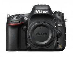 DSLR- digital single lens reflex Nikon D610 Body FHS00006246 Trii experiena adevratei puteri a fotografierii pe cadre ntregi cu modelul D610.Fiind...