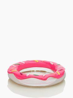 ksny x darcel donut bangle - kate spade new york