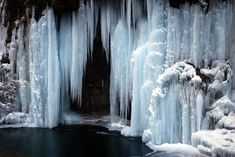Photography winter narnia Ideas for 2019 - Her Crochet Narnia, Les Cascades, All Nature, Snow Queen, Ice Queen, Winter Scenes, Vintage Photographs, Belle Photo, View Image