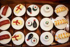 Tokyo Themed Birthday Party - 20